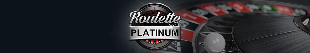 Roulette Platinum